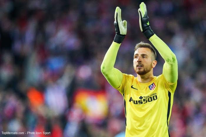 jan oblak psg