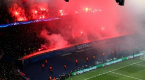 Les Ultras du PSG organisent un déplacement à Liverpool