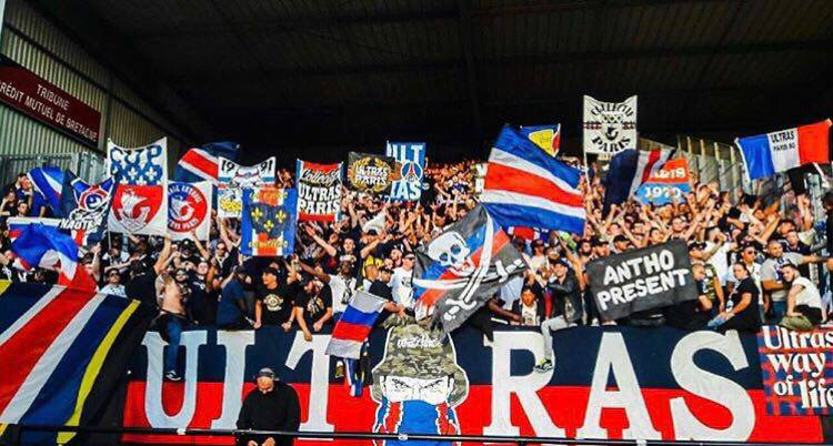 collectif ultras paris psg