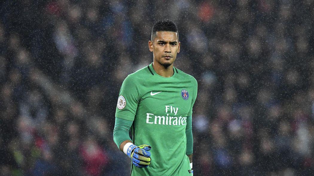 Alphonse Areola discute pour prolonger son contrat avec le PSG