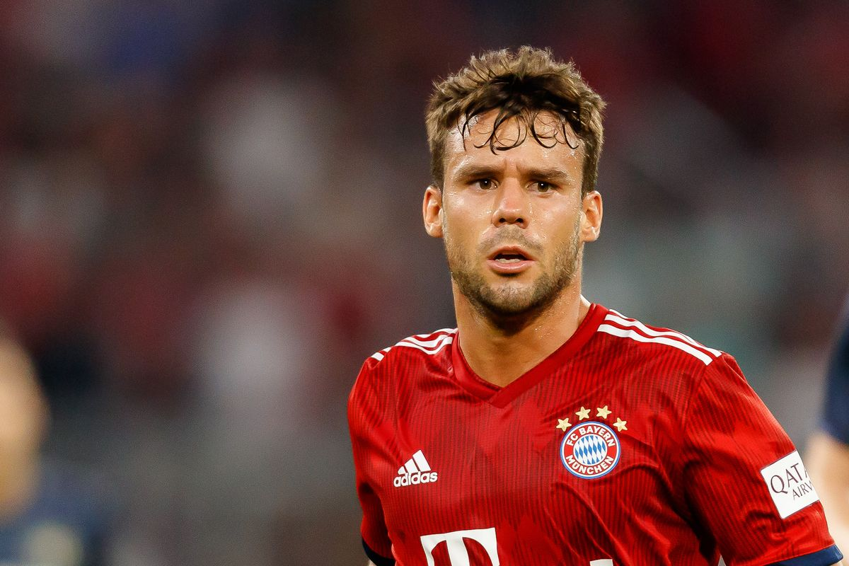 Juan Bernat va s'engager trois ans en faveur du PSG