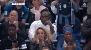 Antero Henrique était présent au stade de France pour France-Allemagne