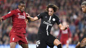 Adrien Rabiot est courtisé par plusieurs clubs européens.