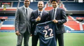 Jesé Rodriguez est toujours sous contrat avec le PSG