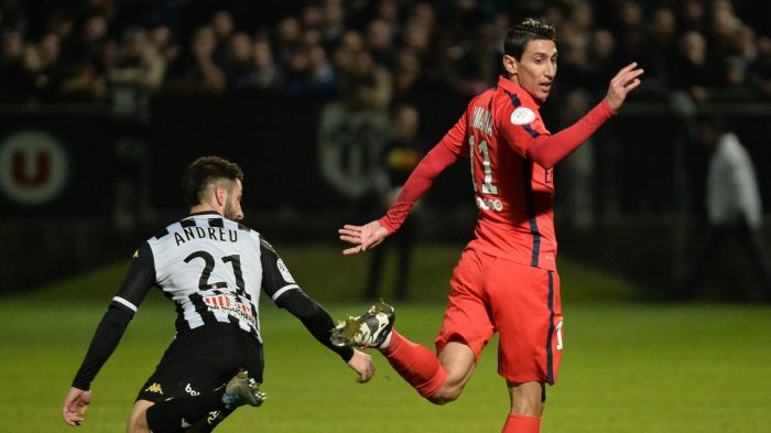 angers psg