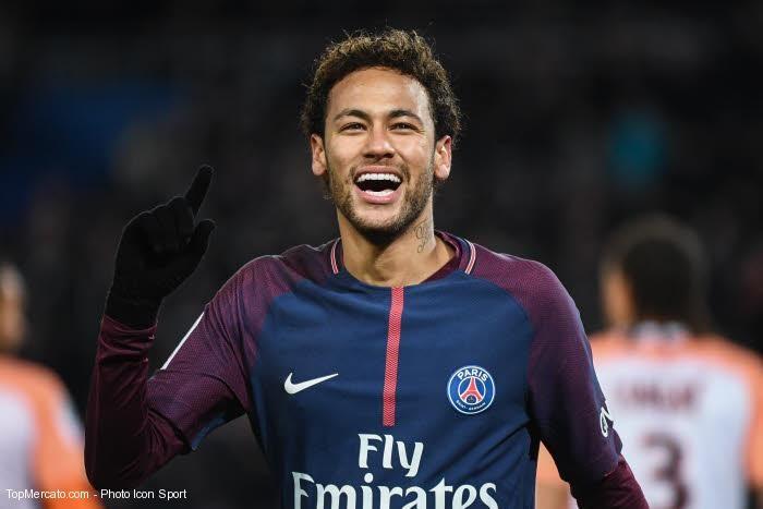 neymar est attendu pour la célébration du titre du PSG