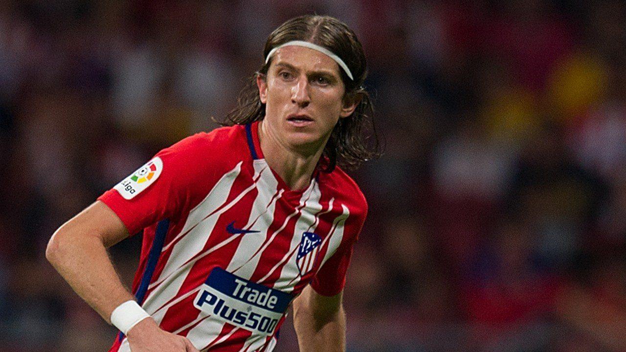 Filipe Luis aurait donné son accord au PSG