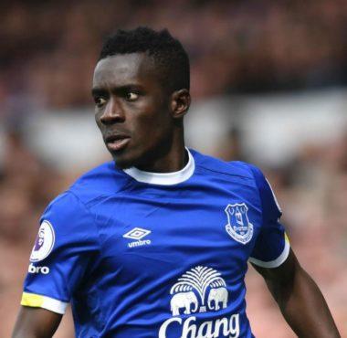 Idrissa Gueye s'approche du PSG