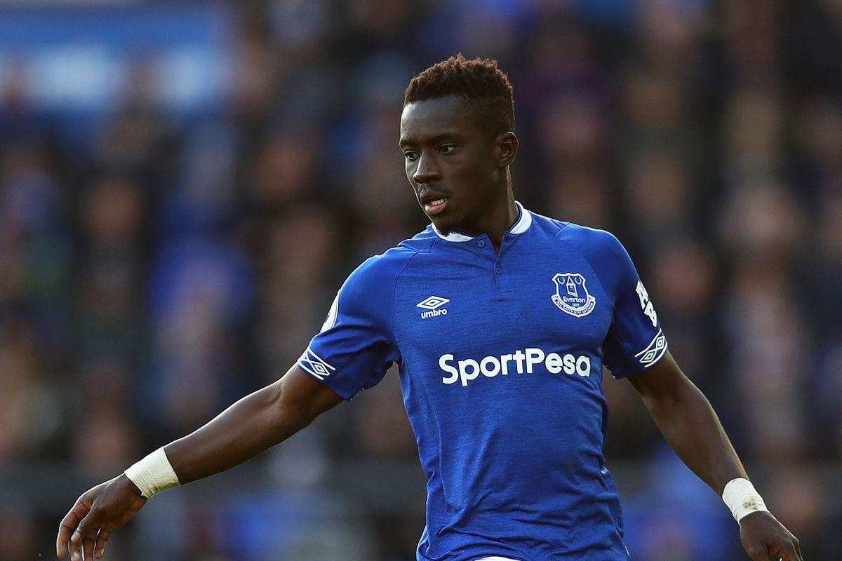 Le PSG travaille sur le recrutement d'Idrissa Gueye
