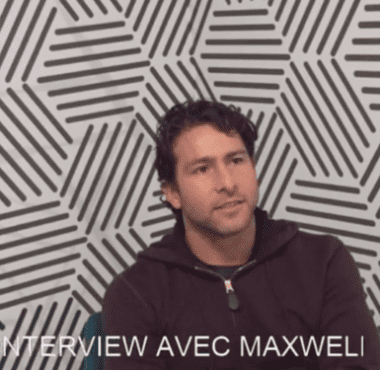 Maxwell a accordé une interview à PSG Community