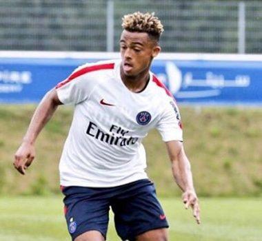 antoine bernède quitte le PSG