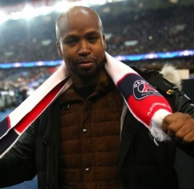 Rohff s'adresse aux supporters du PSG