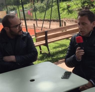 Daniel Riolo a accordé un entretien à PSG Community