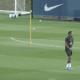 Neymar attend de connaitre son sort au PSG