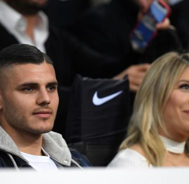 Wanda Icardi encense le PSG