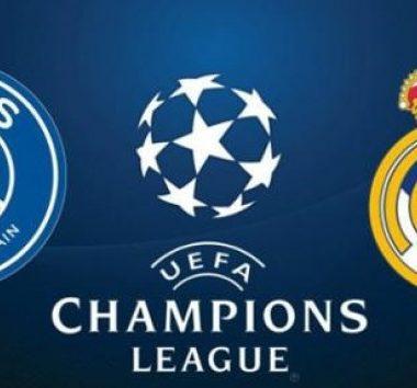 PSG-Real Madrid à guichets fermés