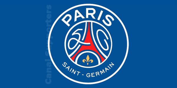 Logo pour les 50 ans du psg