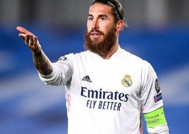 Le PSG n'a pas approché Sergio Ramos