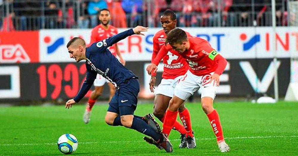 Avant-match : PSG - Brest ! - PSG Community